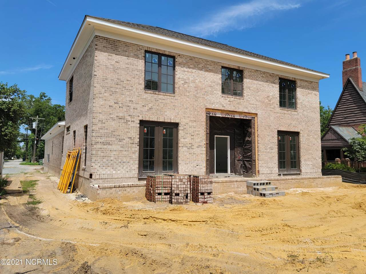 1412 Country Club Road - Photo 1