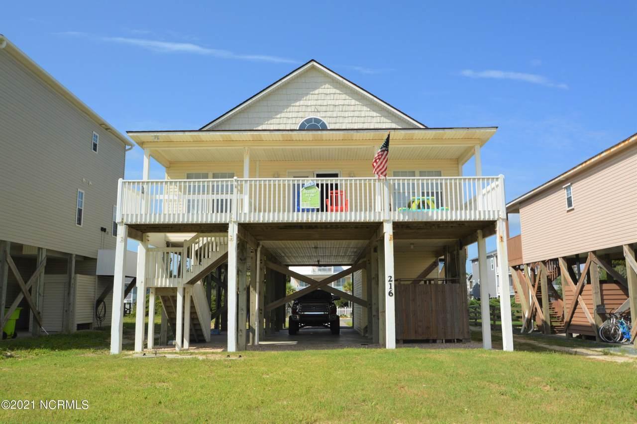 216 Beach Drive - Photo 1