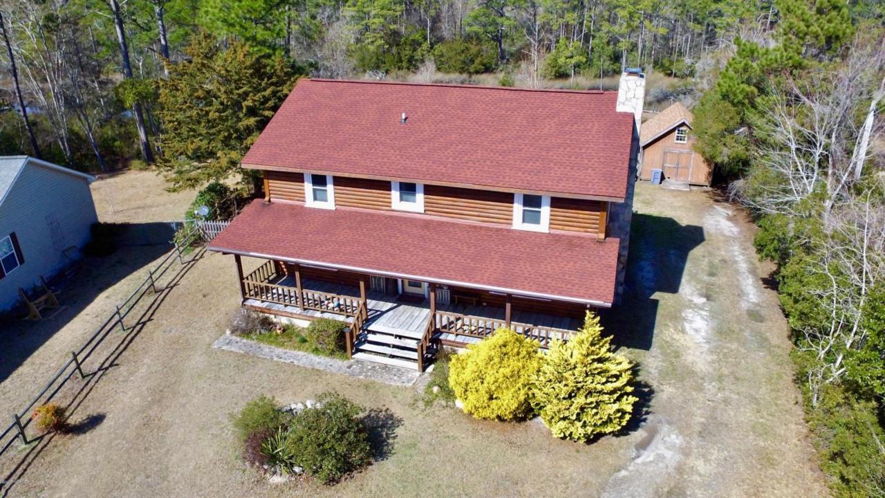 180 Rollingwood Drive, Newport, NC 28570 (MLS #11504387) :: Century 21 Sweyer & Associates
