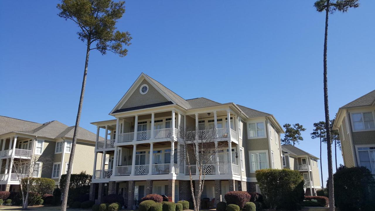 493 River Bluff Drive #2, Shallotte, NC 28470 (MLS #20692214) :: Century 21 Sweyer & Associates