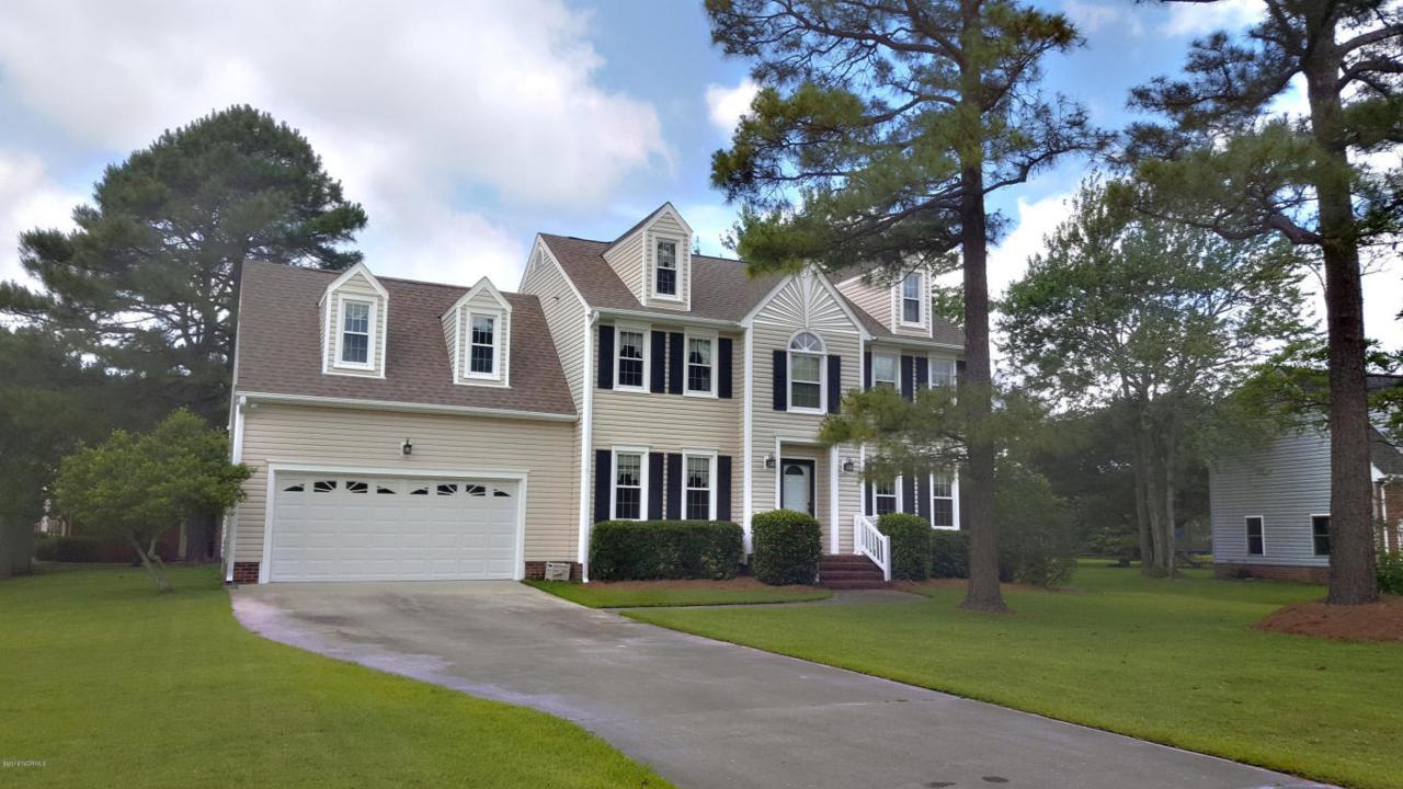 4205 Edward Hyde Place, Wilmington, NC 28405 (MLS #100010942) :: Century 21 Sweyer & Associates