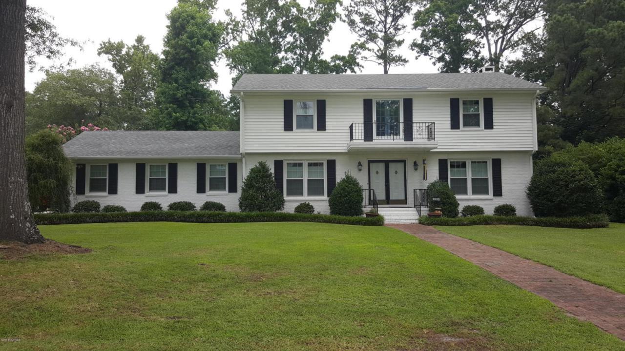 2903 Clayton Street, Kinston, NC 28504 (MLS #100020638) :: Century 21 Sweyer & Associates