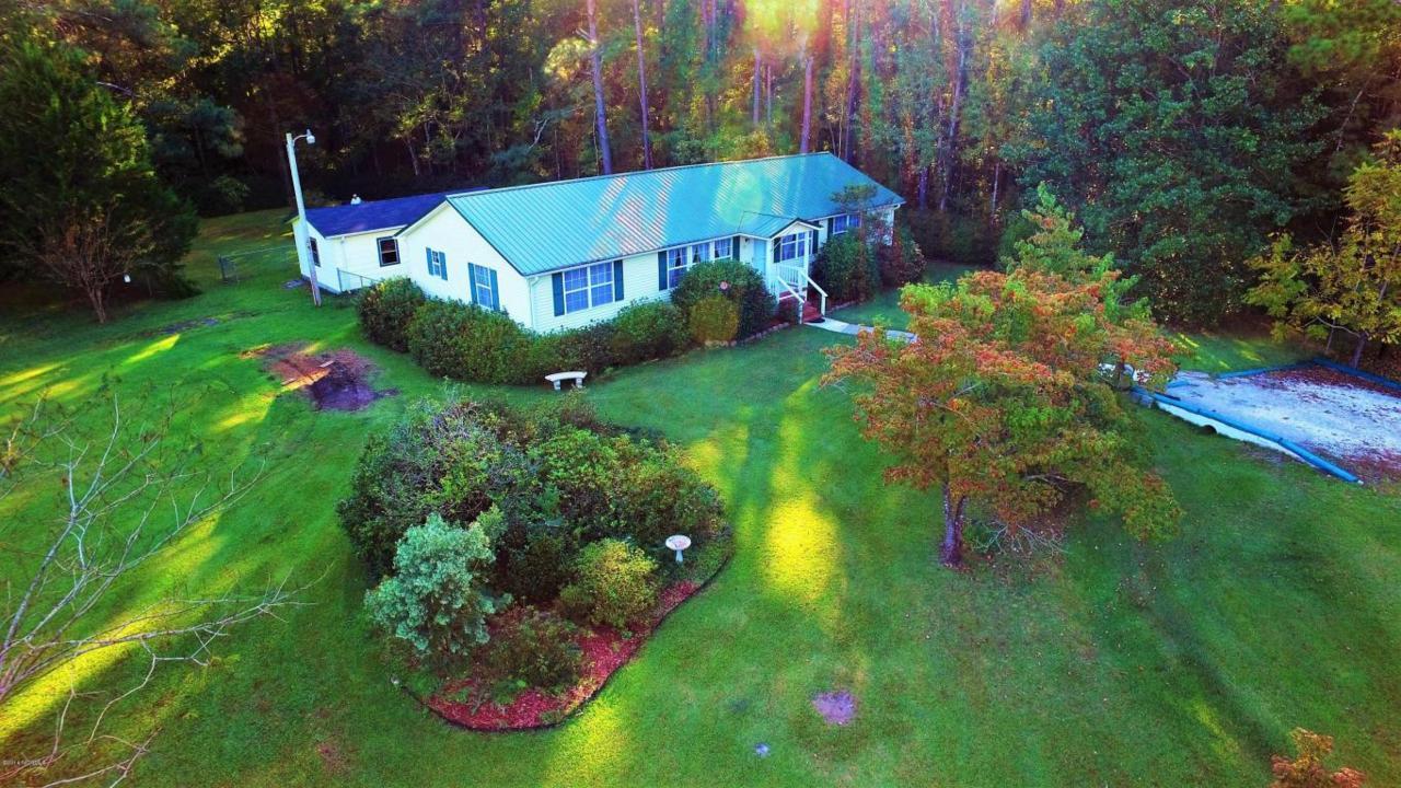 523 Rosemary Drive, Newport, NC 28570 (MLS #100022501) :: Century 21 Sweyer & Associates