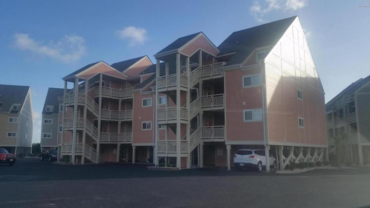 1000 Caswell Beach Road #1107, Caswell Beach, NC 28465 (MLS #100026117) :: Century 21 Sweyer & Associates