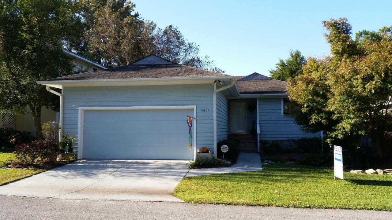 5812 Marshview Drive, Wilmington, NC 28403 (MLS #100033827) :: Century 21 Sweyer & Associates