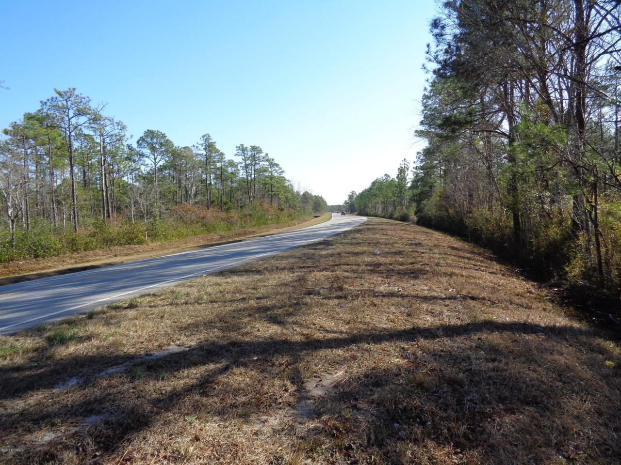 L-8 5.5ac George Ii Hwy - Photo 1
