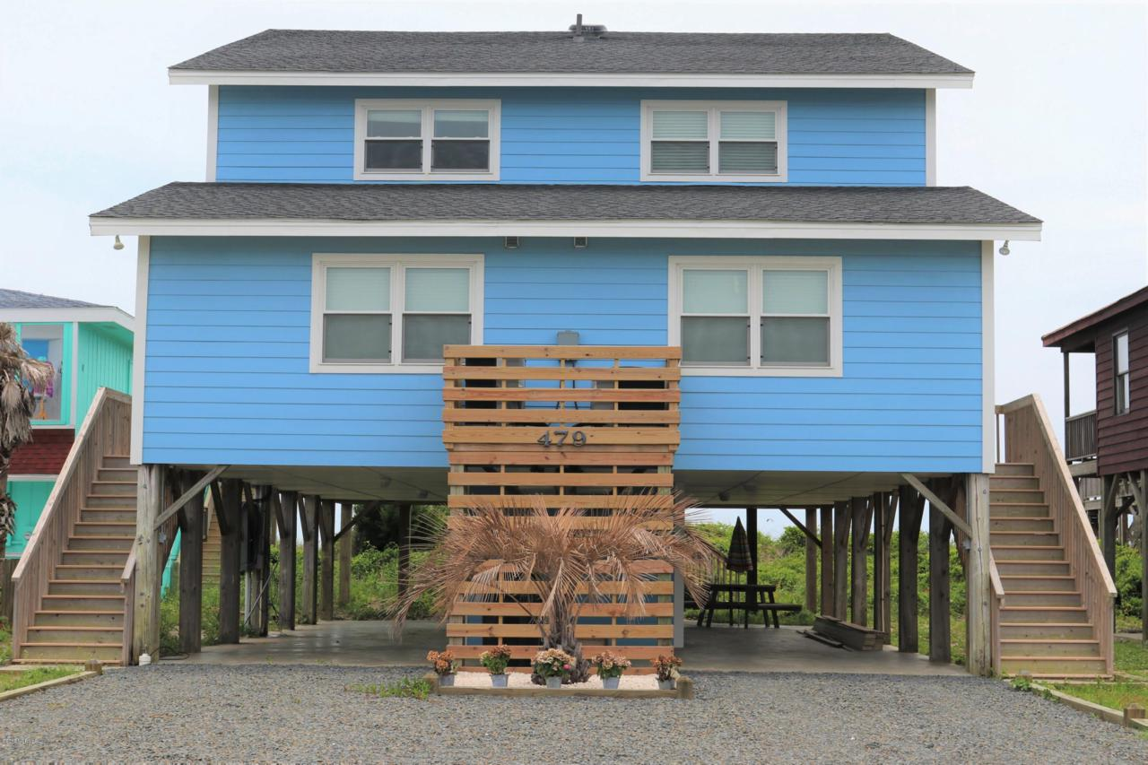 479 Ocean Boulevard - Photo 1