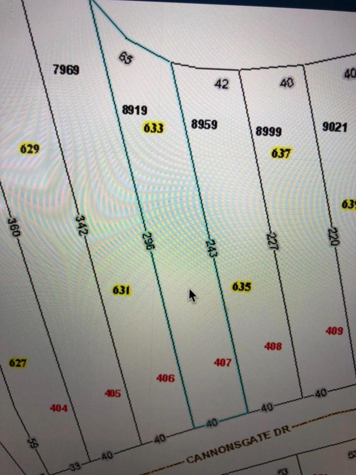 633 Cannonsgate Drive - Photo 1