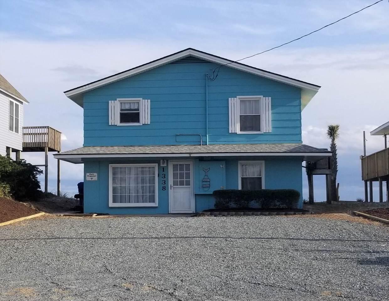 1338 Shore Drive - Photo 1