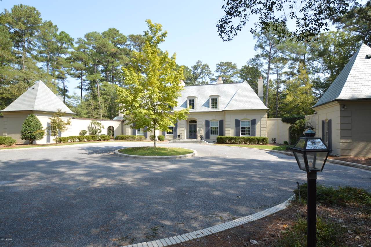 160 Holly Hills Road - Photo 1