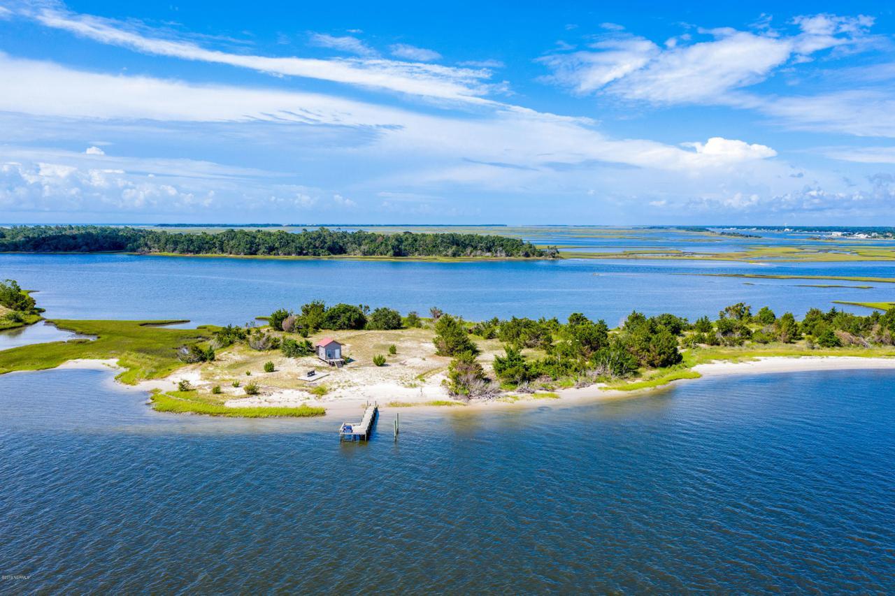 1 John Jones Island - Photo 1