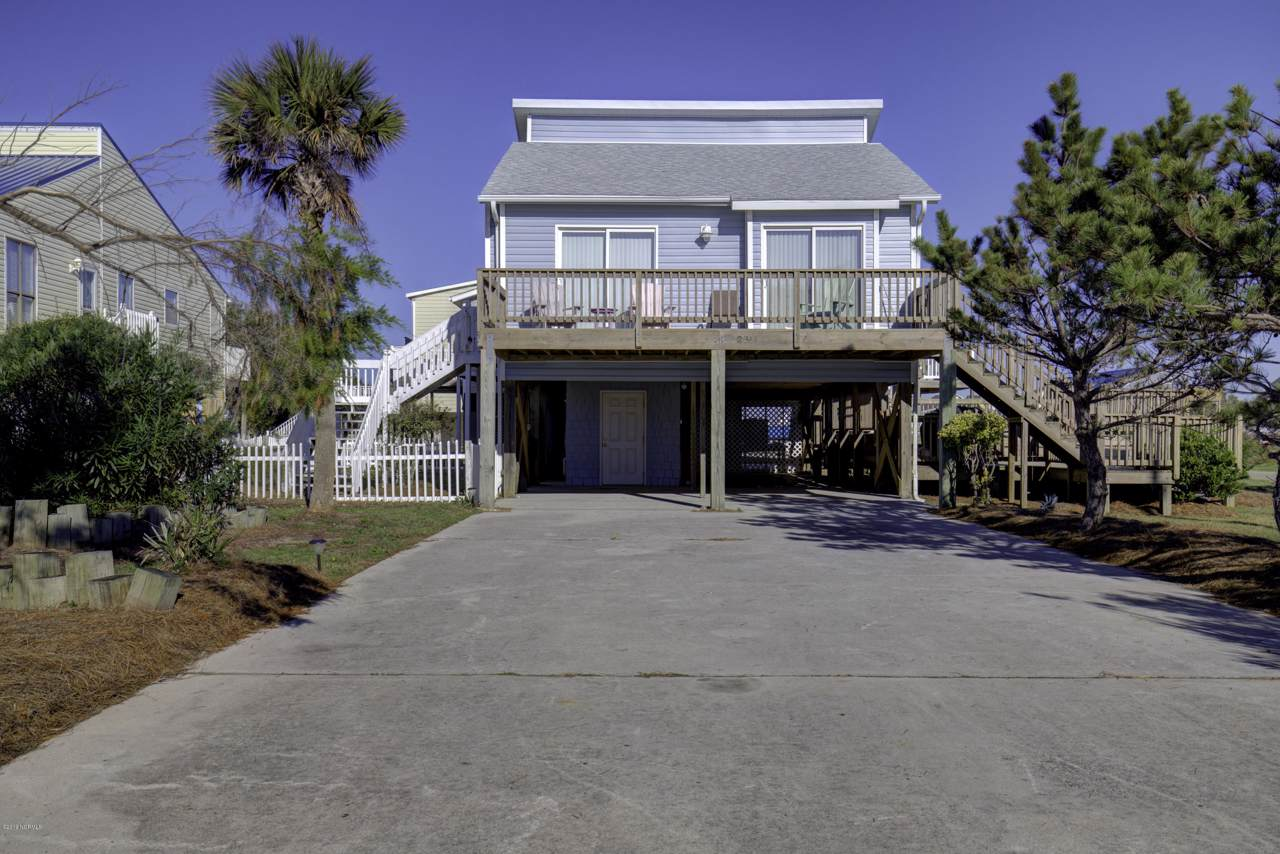 2311 New River Inlet Road - Photo 1