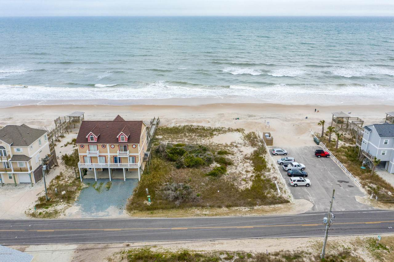 Lot 1a New River Inlet Road - Photo 1