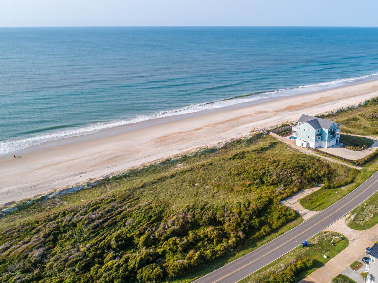 604 New River Inlet Road - Photo 1