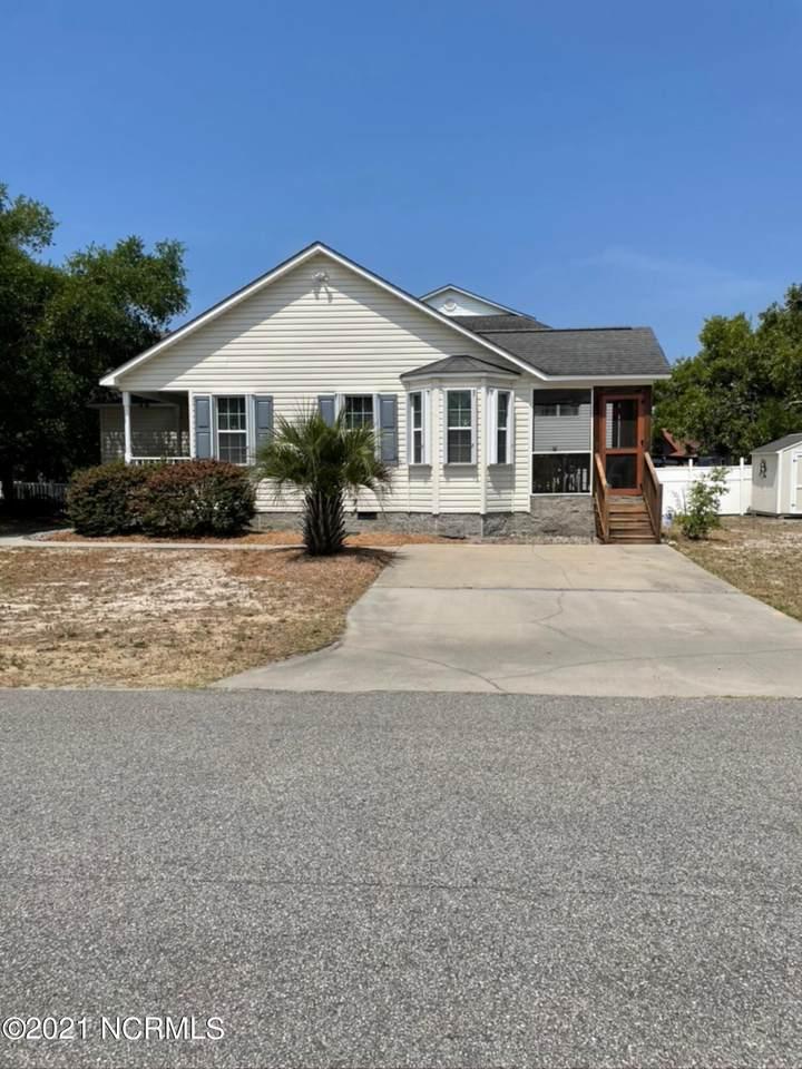 2308 Oak Island Drive - Photo 1