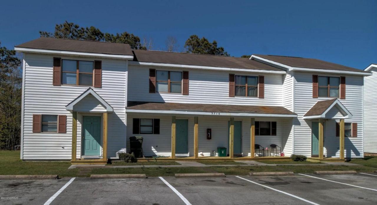 3714/3716 Symi Circle, Morehead City, NC 28557 (MLS #11505742) :: Century 21 Sweyer & Associates