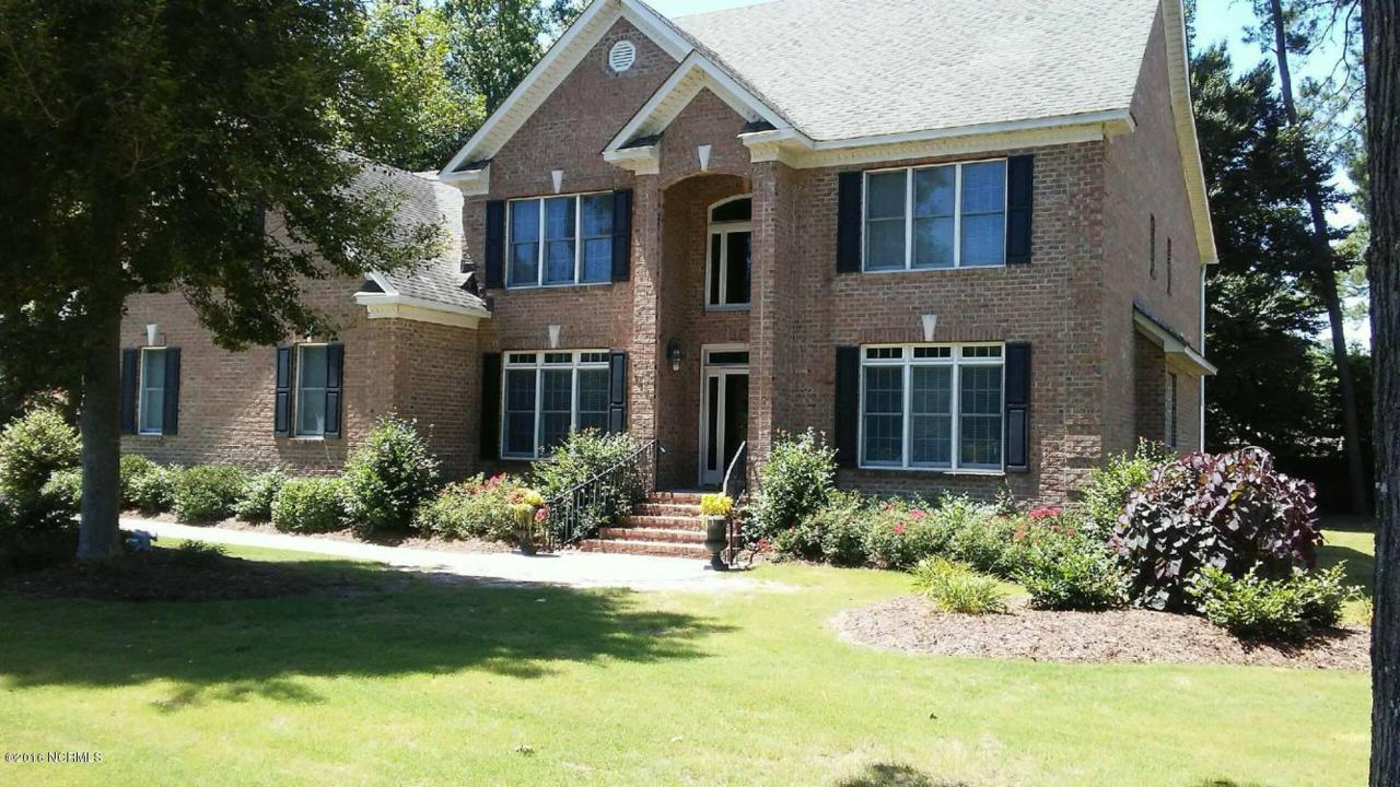 1807 Bloomsbury Road, Greenville, NC 27858 (MLS #50122269) :: Century 21 Sweyer & Associates