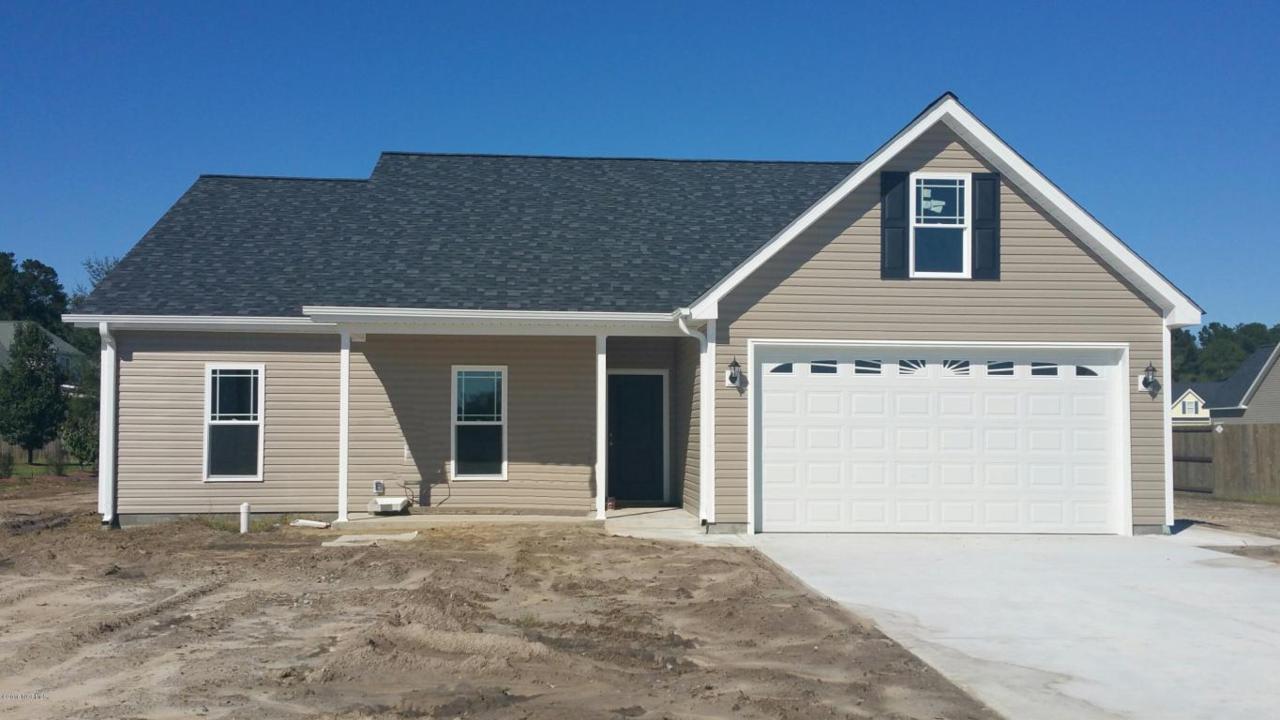 4428 Bristlecone Drive, Ayden, NC 28513 (MLS #100017947) :: Century 21 Sweyer & Associates