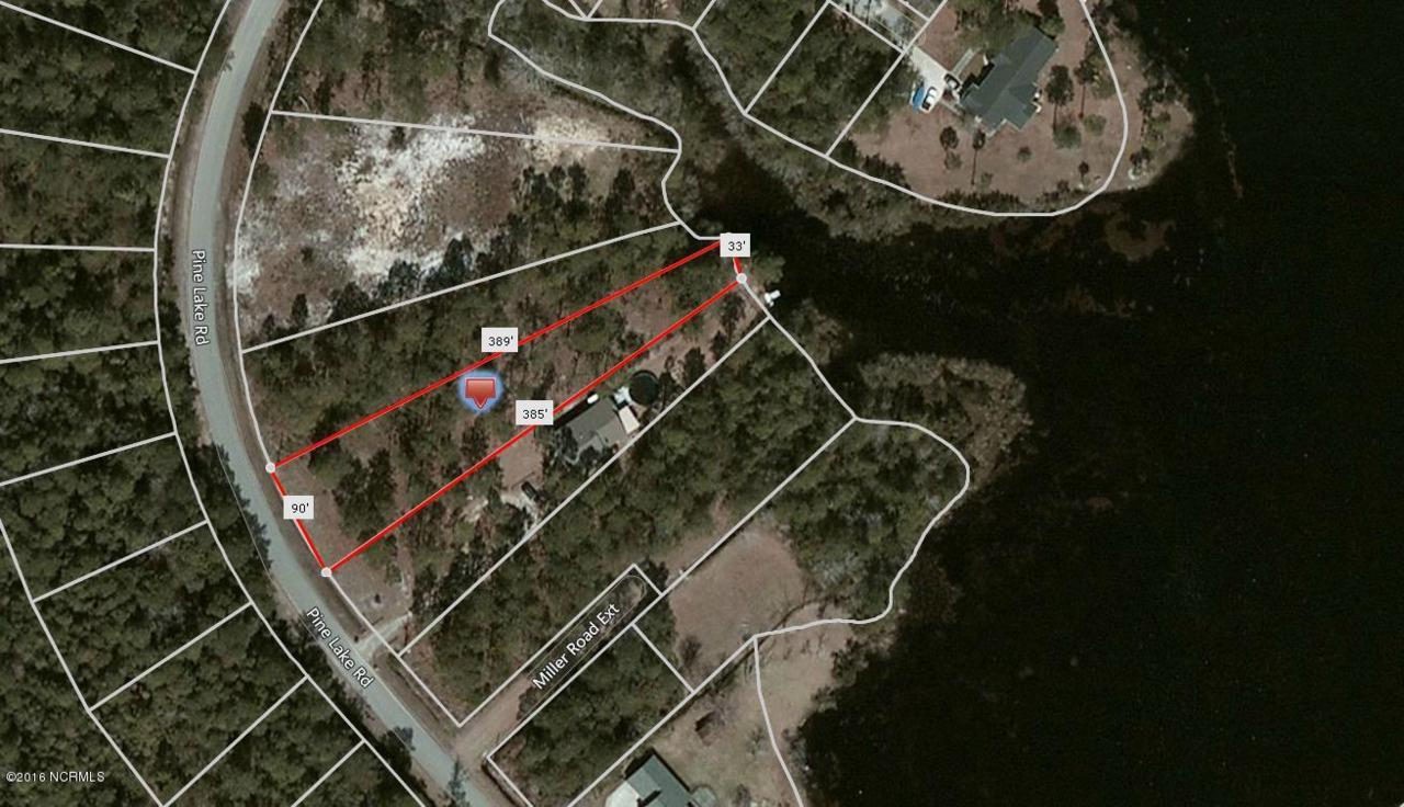 110 Pine Lake Road, Southport, NC 28461 (MLS #100022173) :: Century 21 Sweyer & Associates