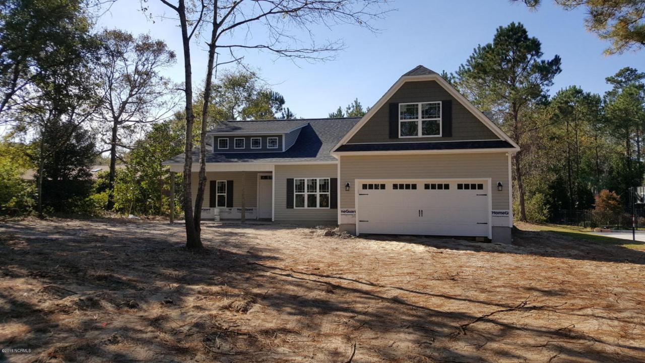 206 Shearwater Drive, Hampstead, NC 28443 (MLS #100029300) :: Century 21 Sweyer & Associates