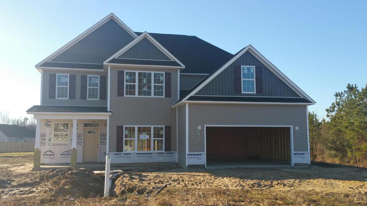 2851 Mockingbird Lane, Winterville, NC 28590 (MLS #100030080) :: Century 21 Sweyer & Associates