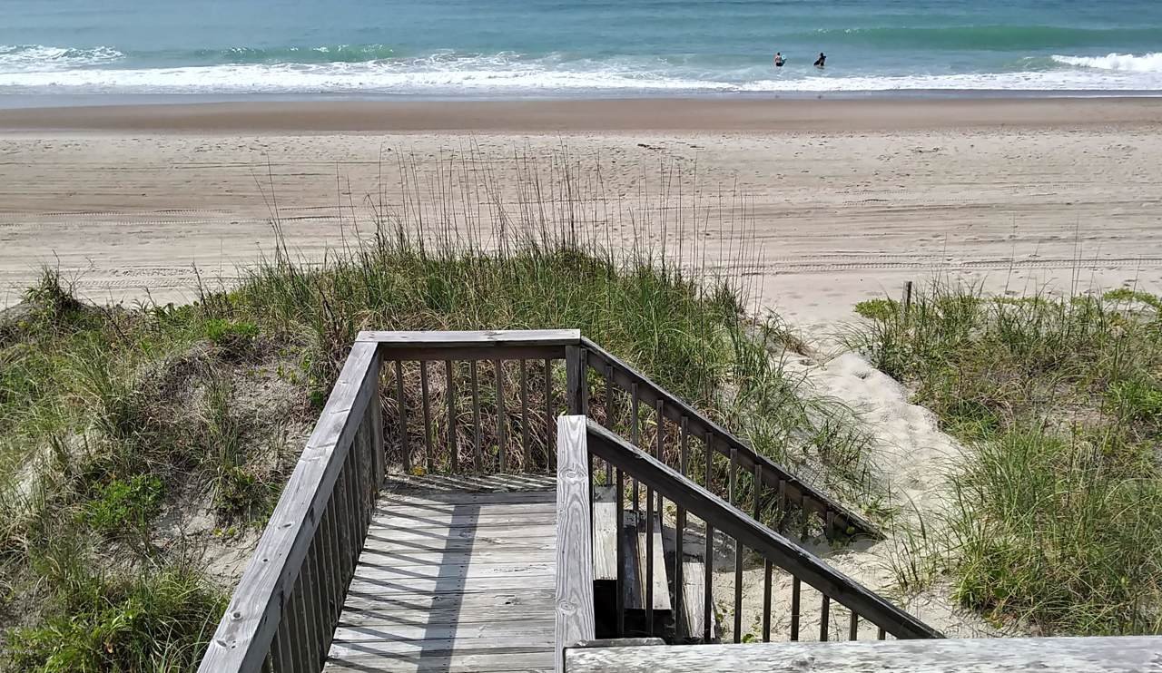 6607 Ocean Drive - Photo 1