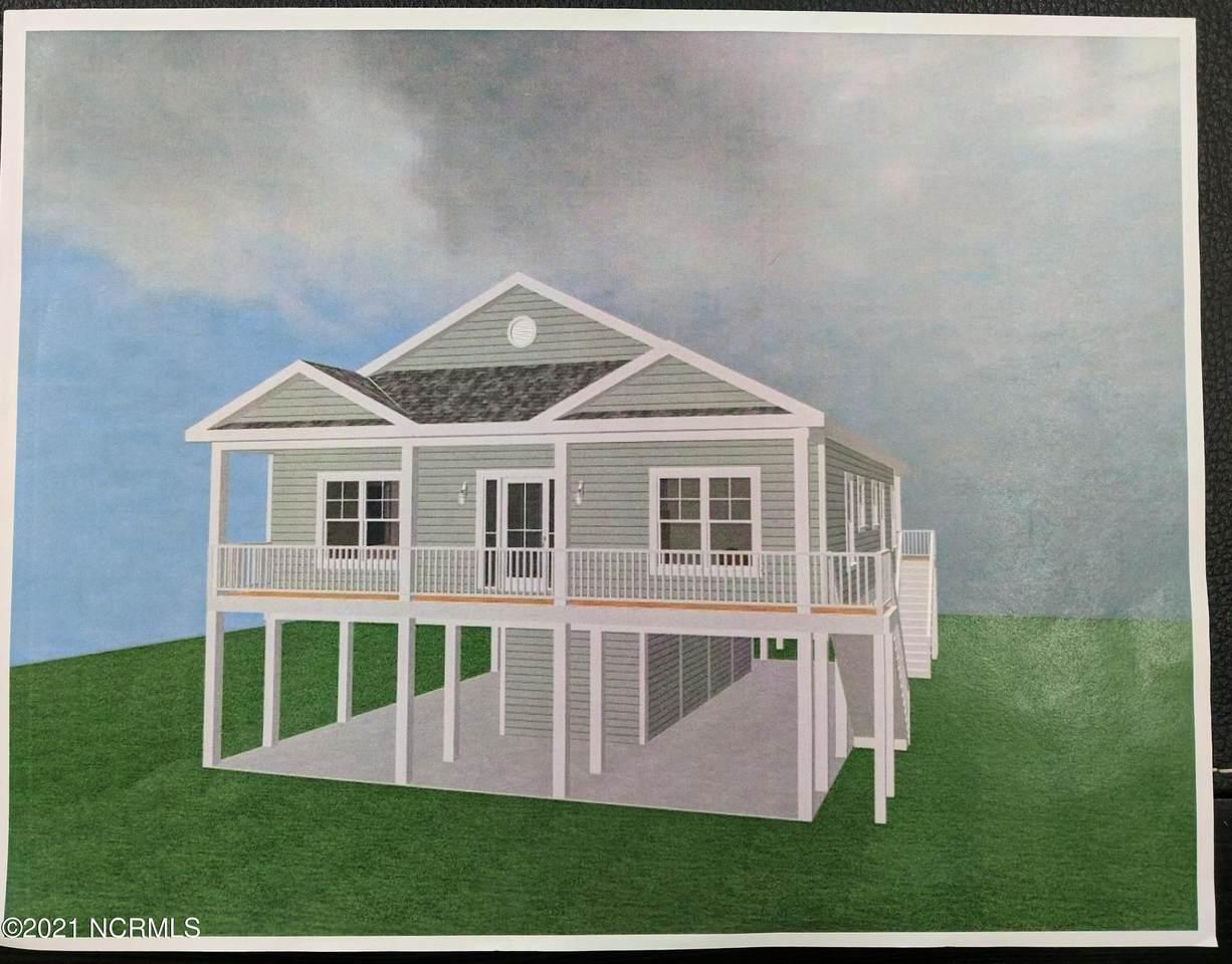 2571 Sea Vista Drive - Photo 1