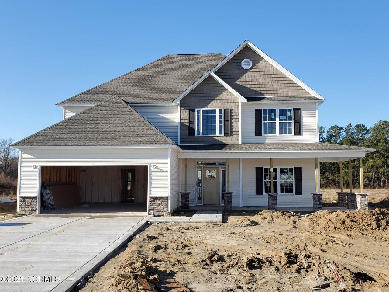 438 Sandcastle Street - Photo 1