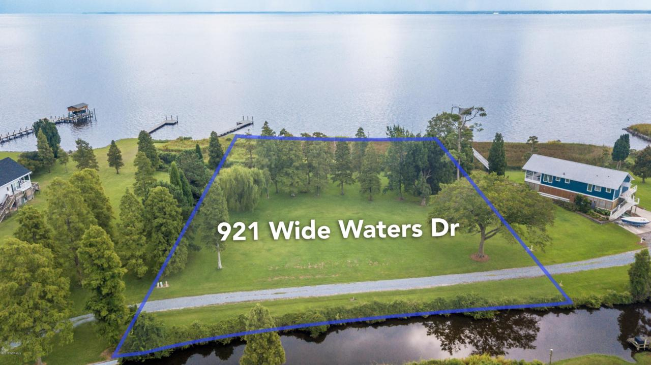 921 Wide Waters Drive - Photo 1