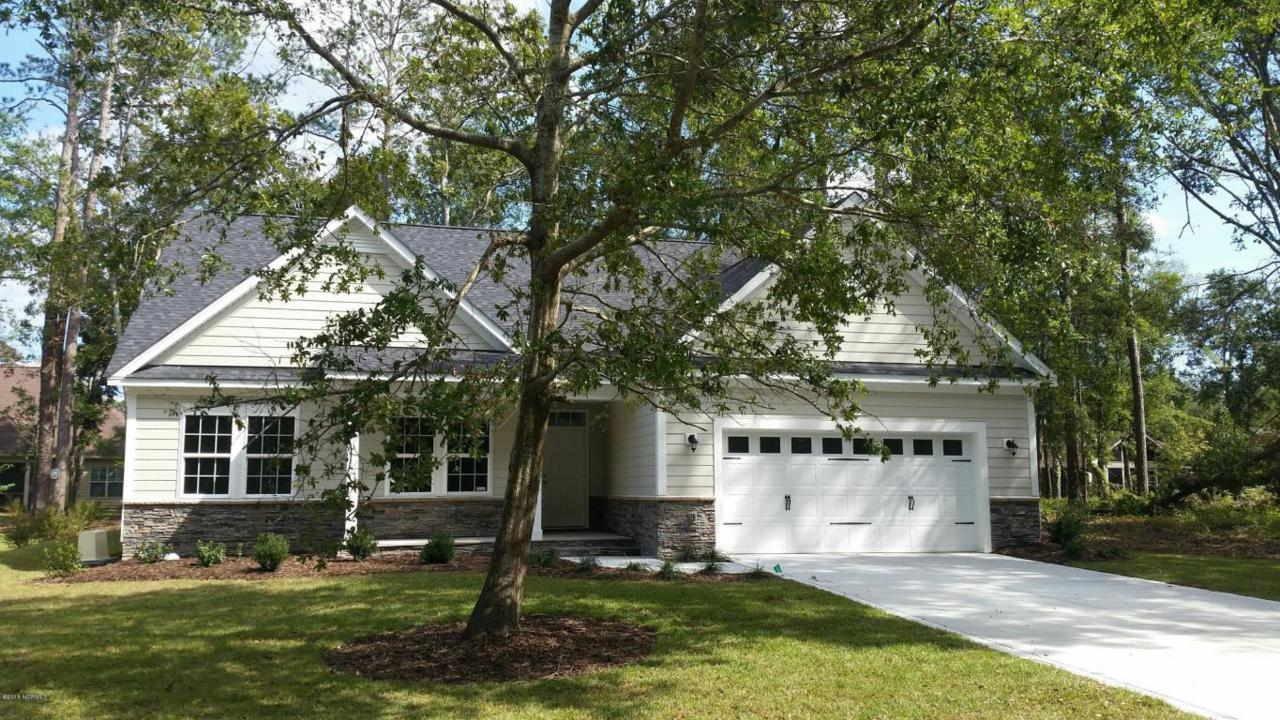 1795 Forest Oak Boulevard SW, Ocean Isle Beach, NC 28469 (MLS #100013923) :: Century 21 Sweyer & Associates