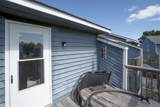 27 Eastern Shore Townhouses - Photo 17