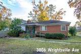 3806 Wrightsville Avenue - Photo 1