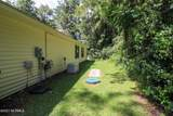 703 Stately Pines Road - Photo 3