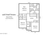 228 Trisail Terrace - Photo 35