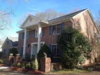 916 Lynchburg Drive, Jacksonville, NC 28546 (MLS #100000588) :: Century 21 Sweyer & Associates