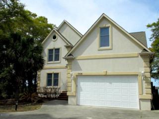 7306 Sound Drive, Emerald Isle, NC 28594 (MLS #100002342) :: Century 21 Sweyer & Associates