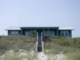7119 Ocean Drive East & West, Emerald Isle, NC 28594 (MLS #100002713) :: Century 21 Sweyer & Associates