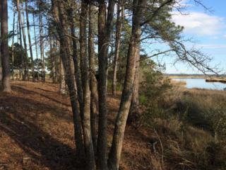 Lot 17&18 Plantation Lane, Swansboro, NC 28584 (MLS #100003125) :: Century 21 Sweyer & Associates