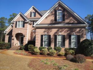 327 Gatefield Drive, Wilmington, NC 28412 (MLS #100004056) :: Century 21 Sweyer & Associates