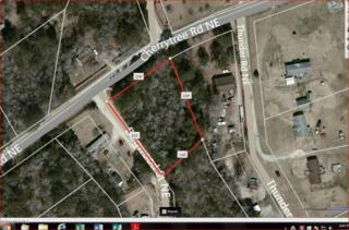 Lot 1 Cherrytree Road NE, Winnabow, NC 28479 (MLS #100004669) :: Century 21 Sweyer & Associates