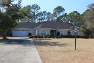 2677 Jessica Lane SW, Supply, NC 28462 (MLS #100004929) :: Century 21 Sweyer & Associates