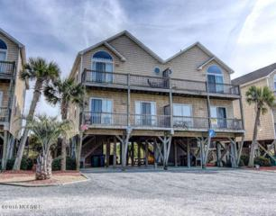 708 N Shore Drive, Surf City, NC 28445 (MLS #100006388) :: Century 21 Sweyer & Associates