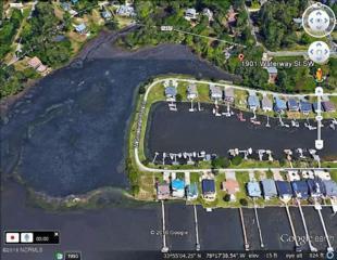 1901 Waterway Street SW, Supply, NC 28462 (MLS #100006930) :: Century 21 Sweyer & Associates