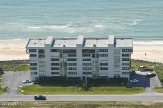 4110 Island Drive #101, North Topsail Beach, NC 28460 (MLS #100007059) :: Century 21 Sweyer & Associates