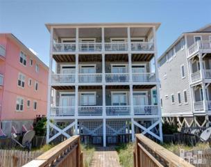 1602 Carolina Beach Avenue N # 1 & 2, Carolina Beach, NC 28428 (MLS #100007341) :: Century 21 Sweyer & Associates