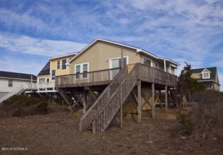 2927 E Beach Drive, Oak Island, NC 28465 (MLS #100007714) :: Century 21 Sweyer & Associates