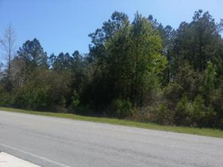 326 Folkstone Road, Holly Ridge, NC 28445 (MLS #100008539) :: Century 21 Sweyer & Associates