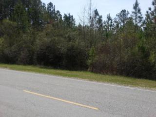 280 Folkstone Road, Holly Ridge, NC 28445 (MLS #100008542) :: Century 21 Sweyer & Associates