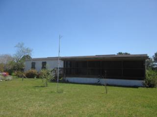 563 Crow Hill Rd., Beaufort, NC 28516 (MLS #100008784) :: Century 21 Sweyer & Associates
