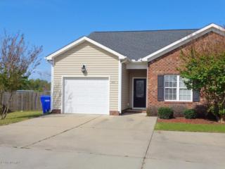 1401 Oak Ridge Court A, Greenville, NC 27834 (MLS #100009131) :: Century 21 Sweyer & Associates
